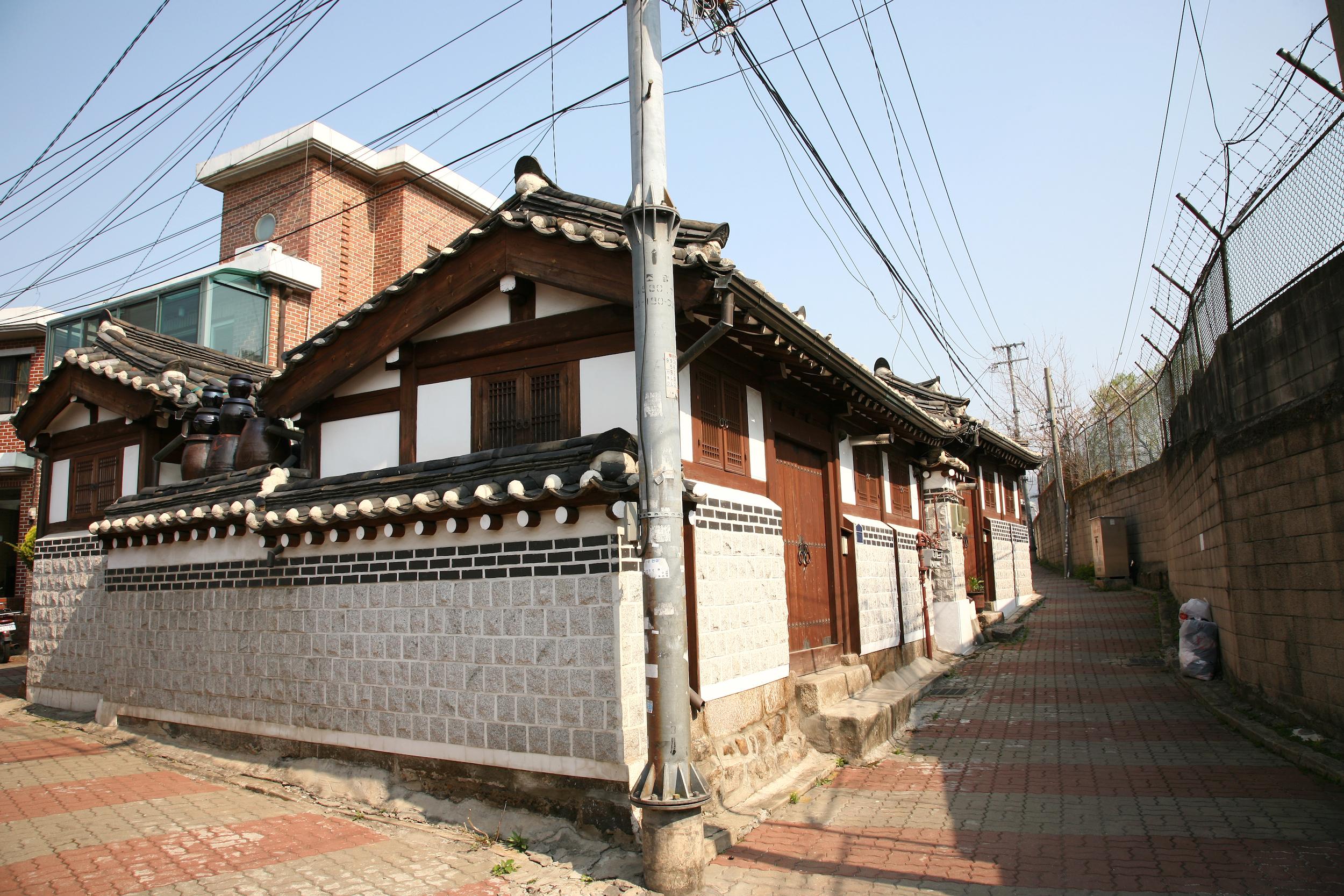 Brancher le site Corée