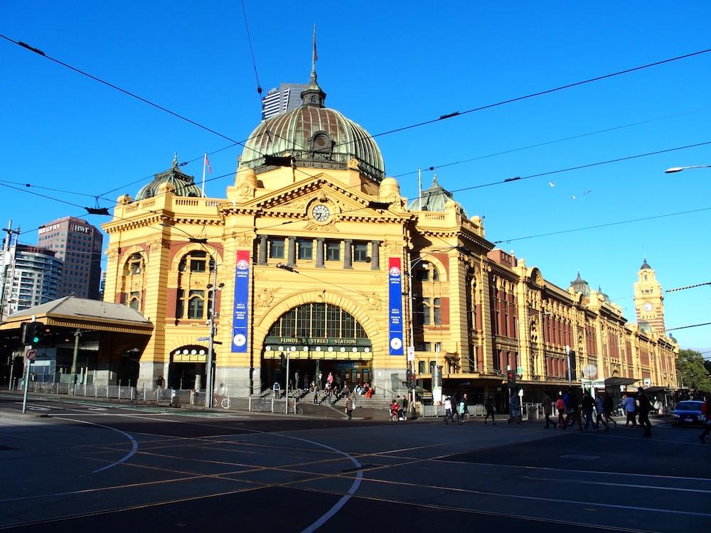 Unique rencontres événements Melbourne