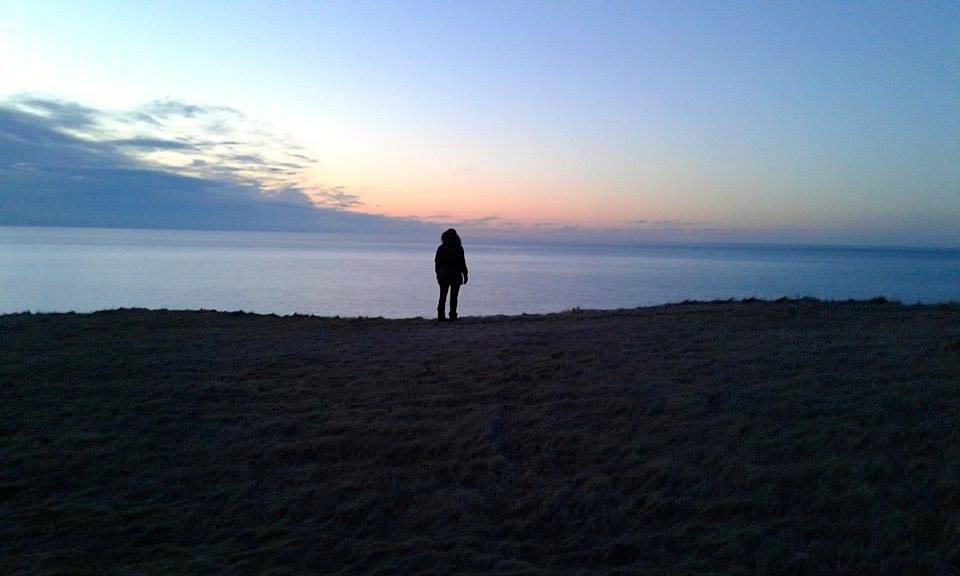 03 Sunset sur l'île