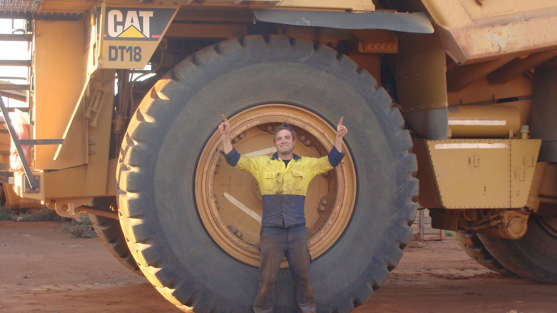 pvt-australie-kalgoorlie-dump truck-romain-