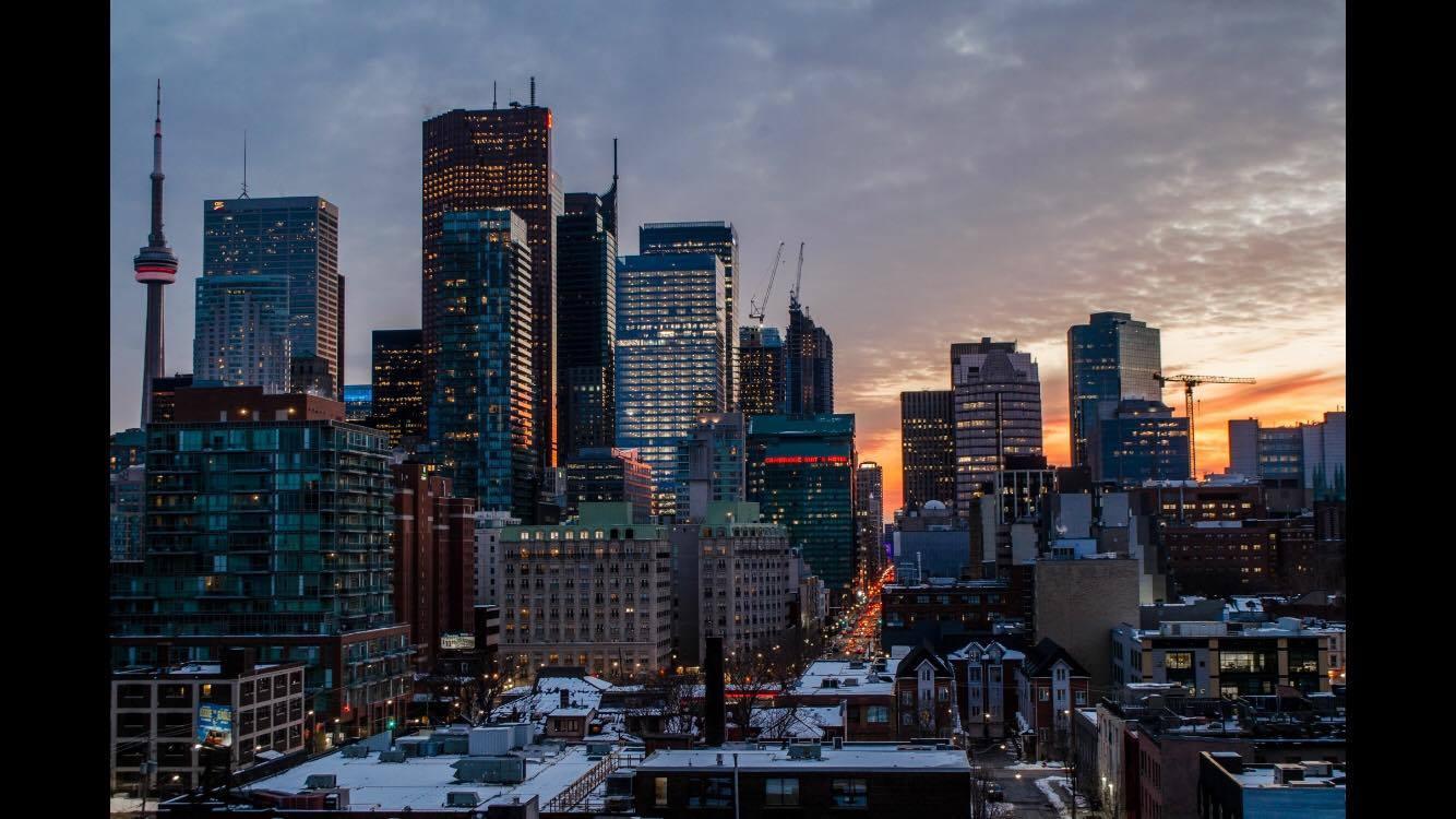 Manon - Travailler dans le vin au Canada - Toronto