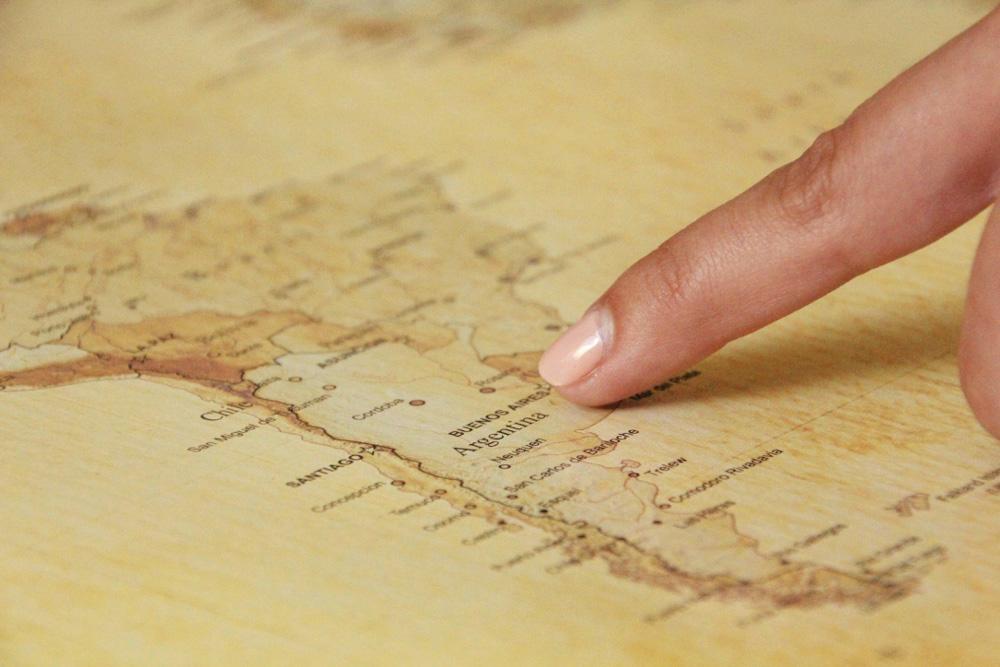 Recit De Pvtiste Partir En Pvt En Argentine Sans Parler Espagnol
