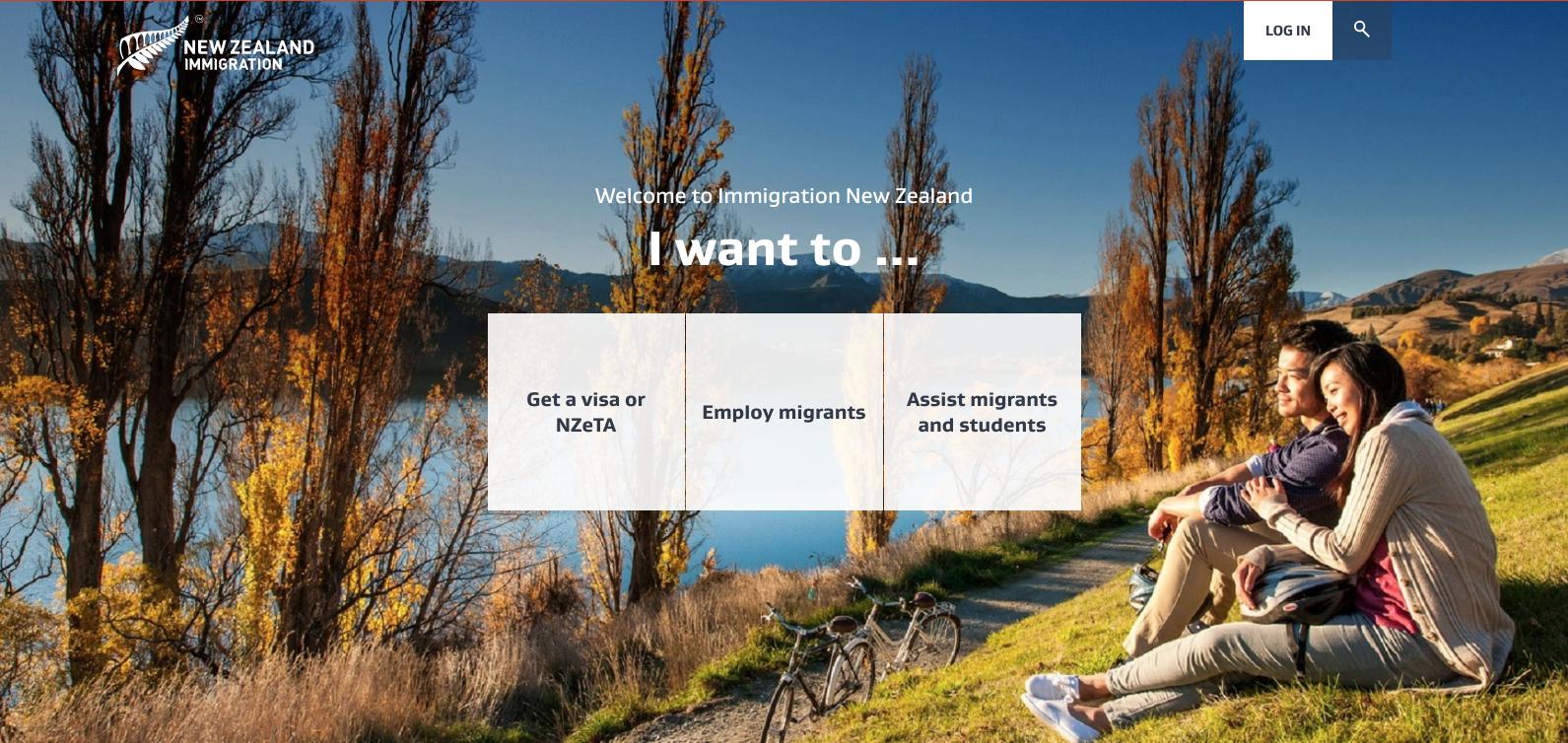 PVT - Visa Vacances-Travail Nouvelle-Zelande