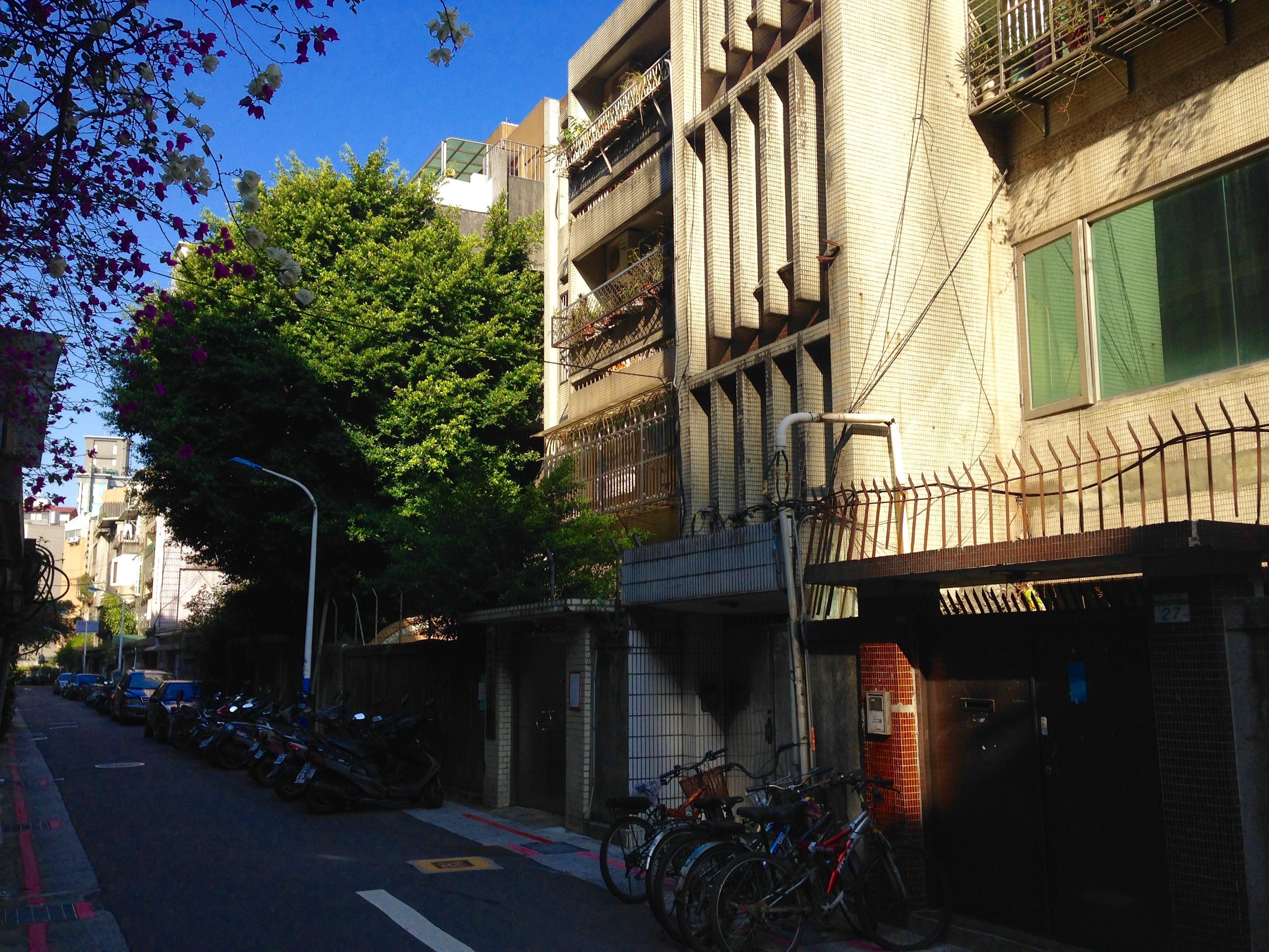 Cout de la vie a Taiwan 2