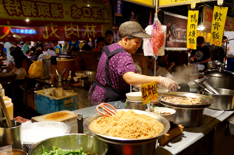 Cout de la vie a Taiwan 4