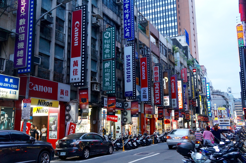 Le Cout De La Vie A Taiwan Logement Salaires Nourriture