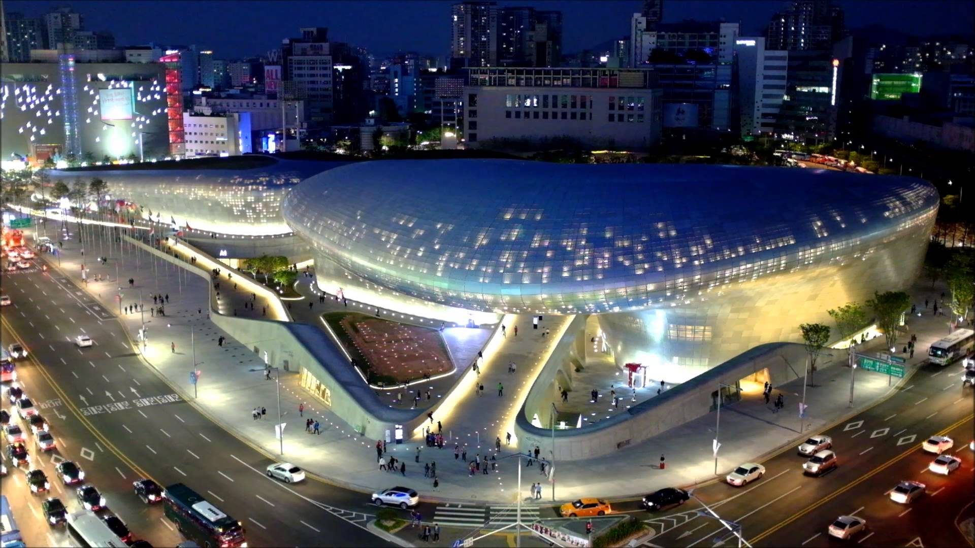 Dongdaemun_DDP