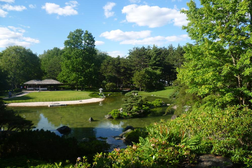 Jardin botanique - Montreal7