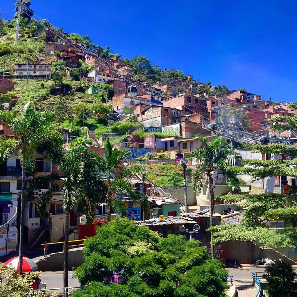 Medellin Santo Domingo