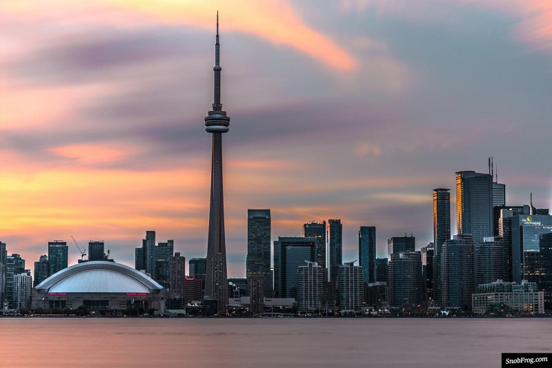 pvtistes Toronto Canada PVT