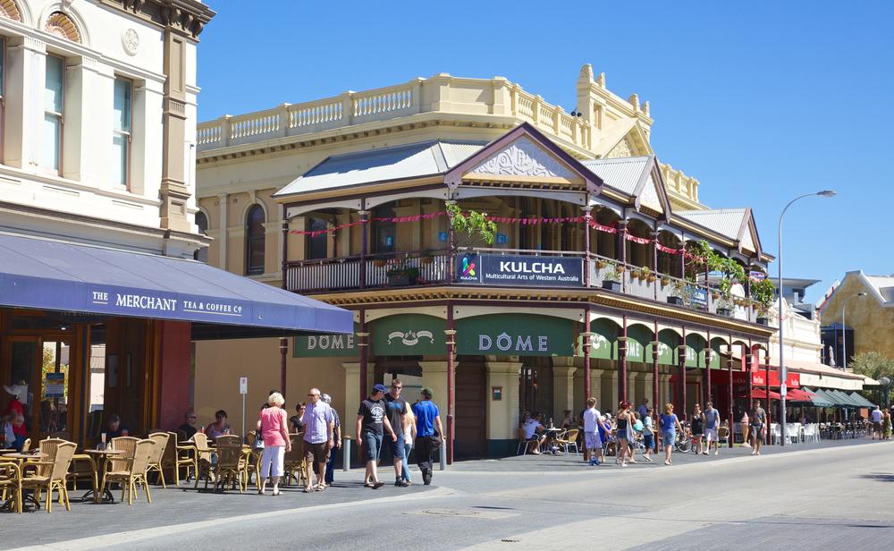 sites de rencontres gratuits Australie occidentale