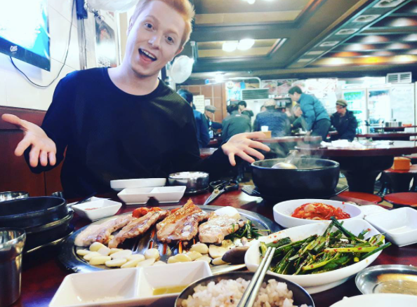Recit Alexis - etre gay en Coree du Sud 3