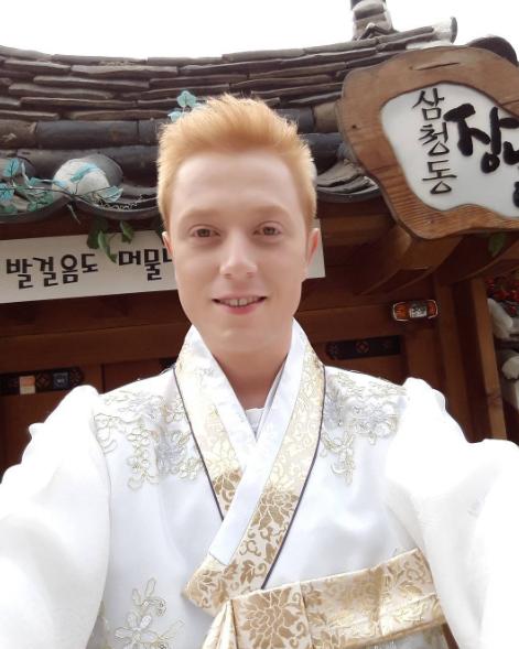 Recit Alexis - etre gay en Coree du Sud 4