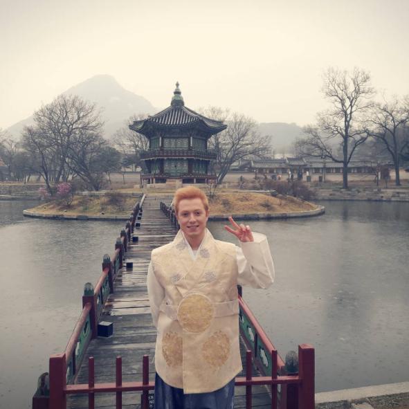 Recit Alexis - etre gay en Coree du Sud 5