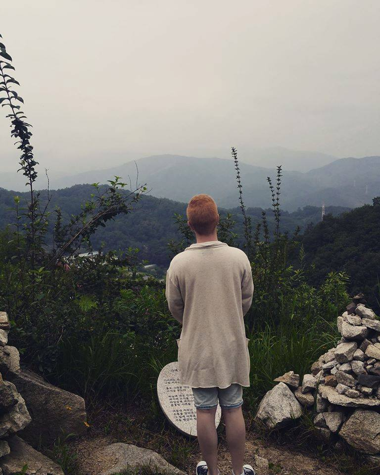 Recit Alexis - etre gay en Coree du Sud