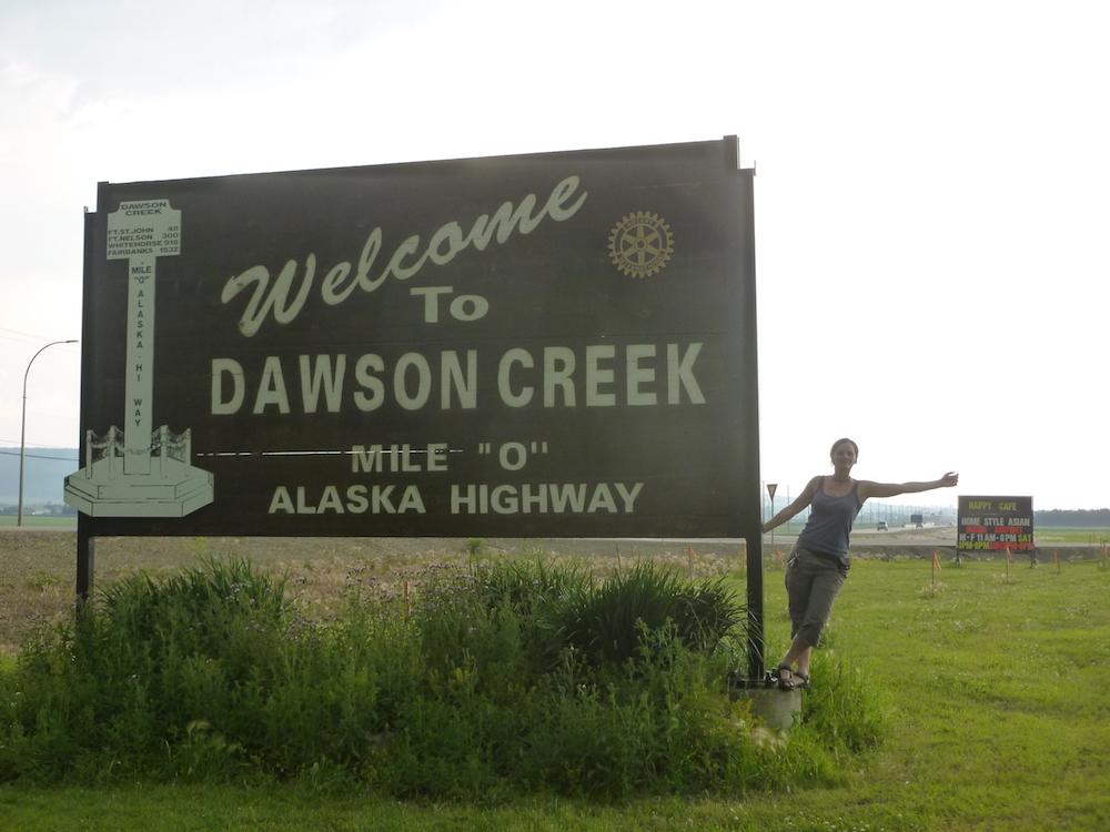 26-Dawson Creek, BC