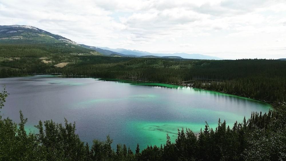 Kelly - PVT Canada - Yukon 14