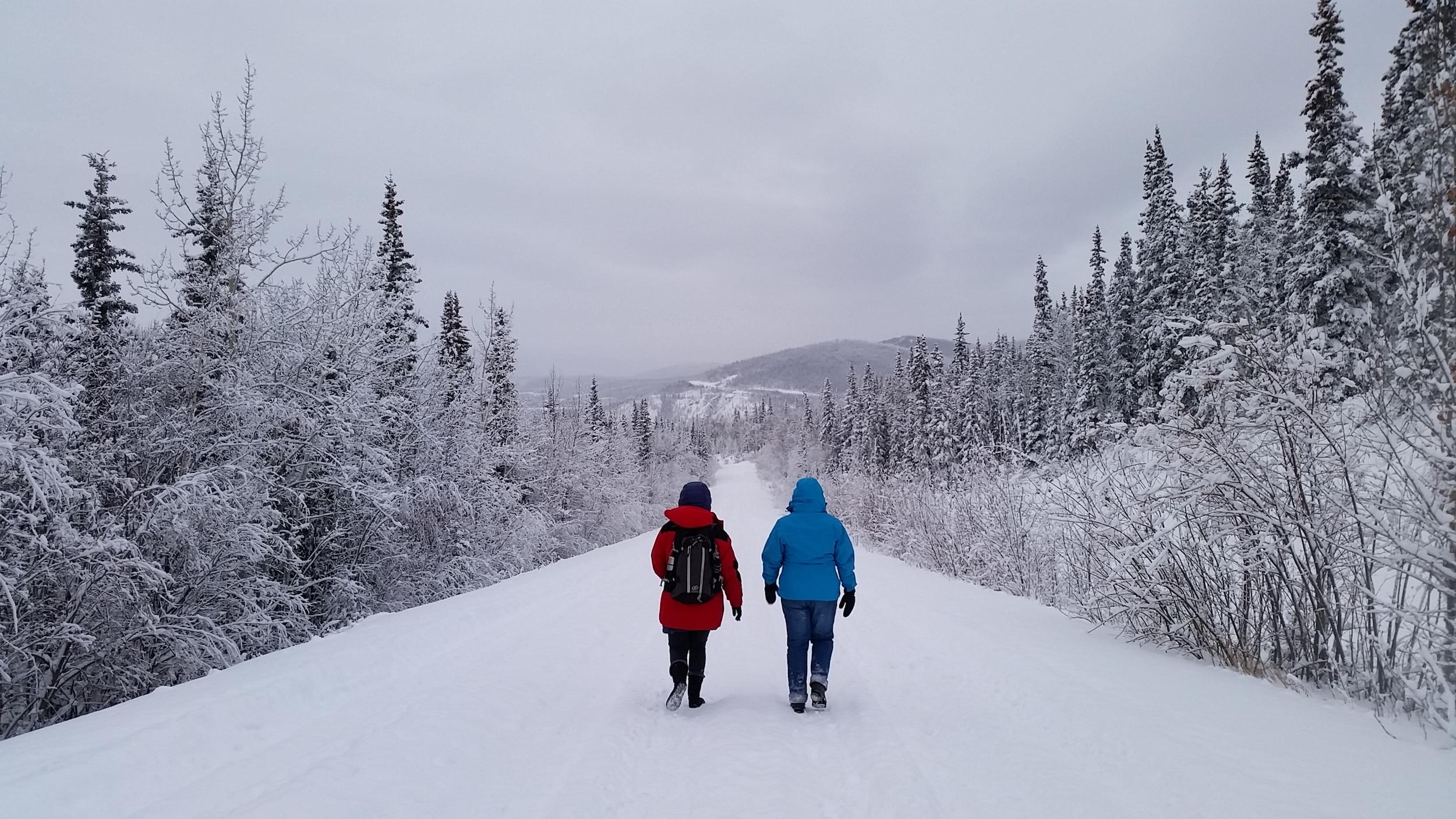 Kelly - PVT Canada - Yukon 2