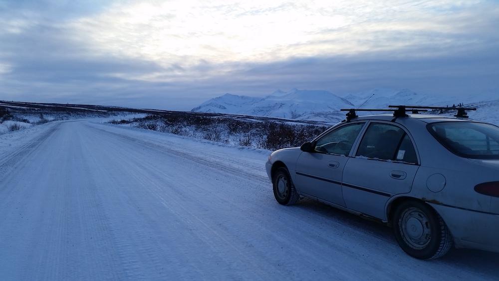 Kelly - PVT Canada - Yukon 3