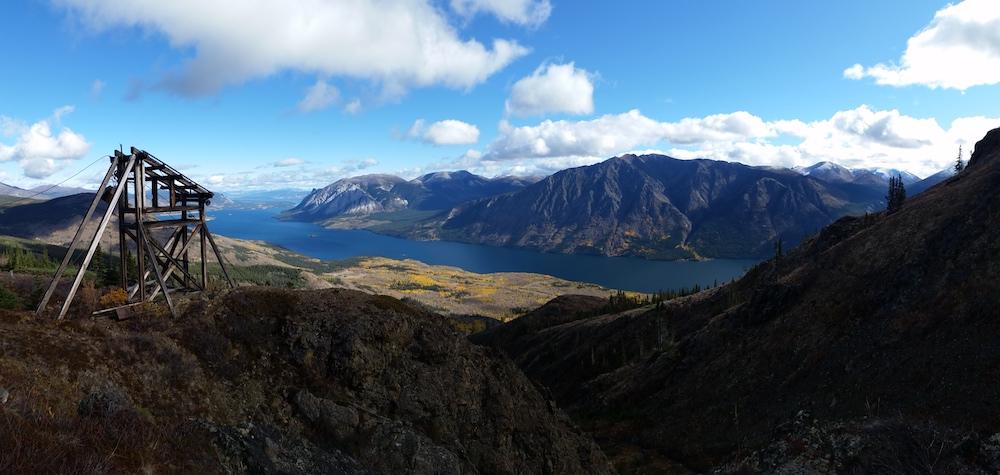 Kelly - PVT Canada - Yukon