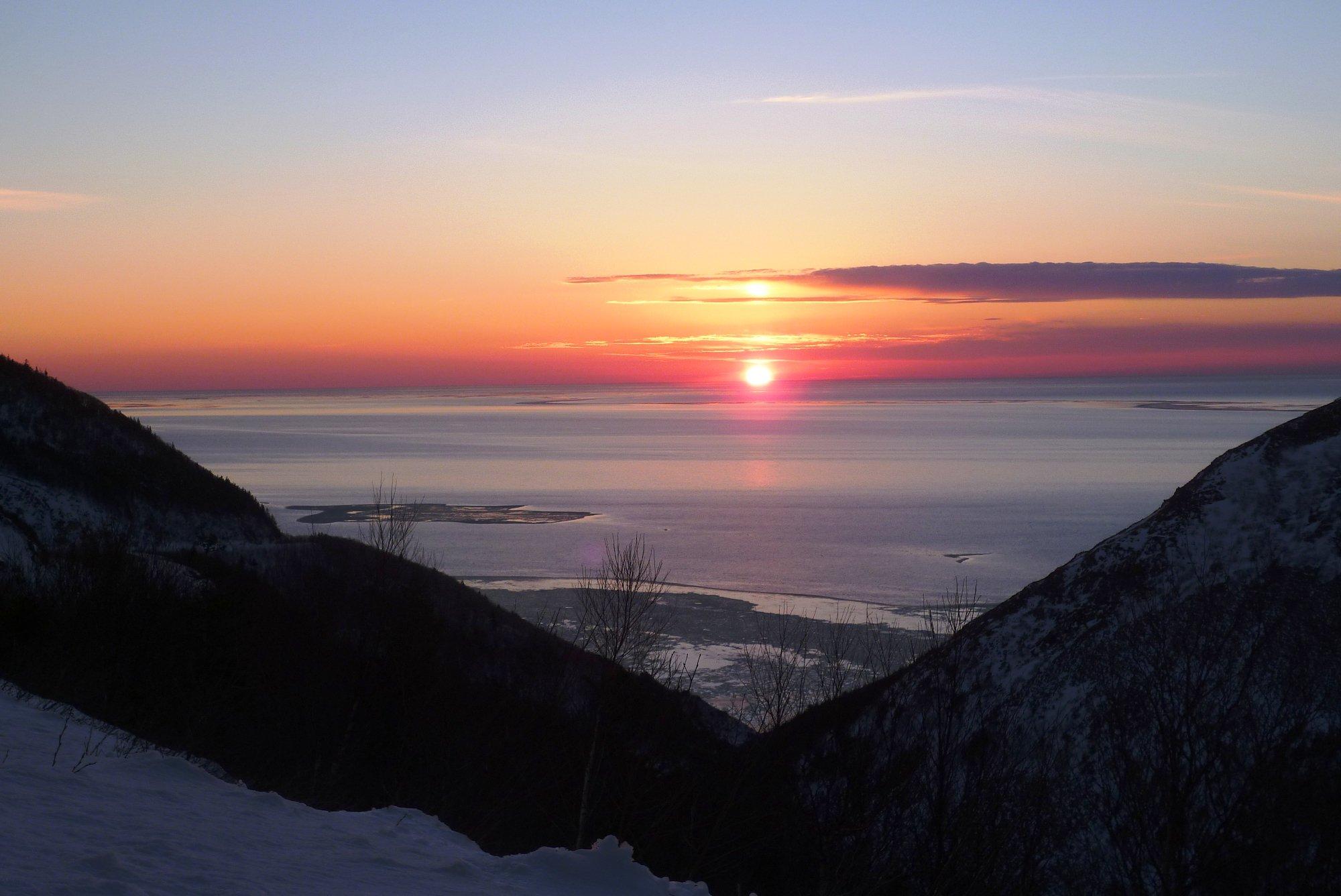 hiver-au-canada-retour-vers-cheticamp-cabot-trail
