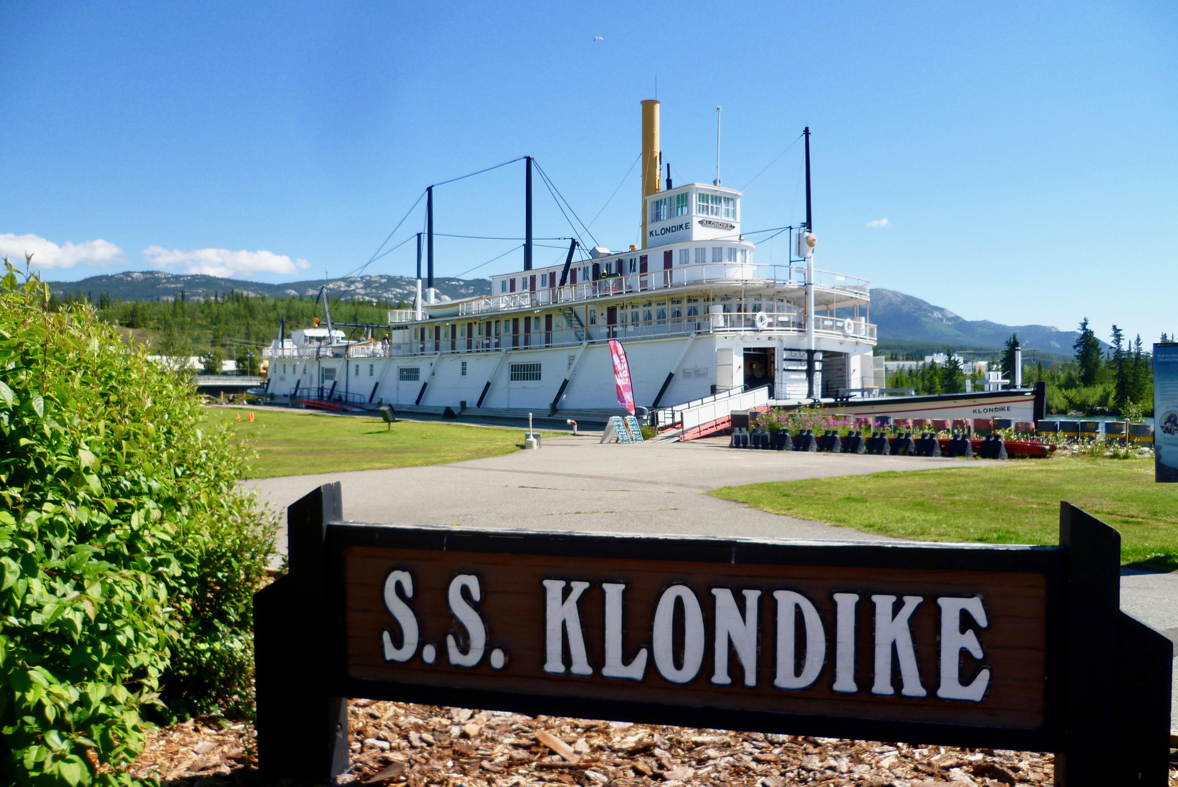 02-Bateau S.S. Klondike 2