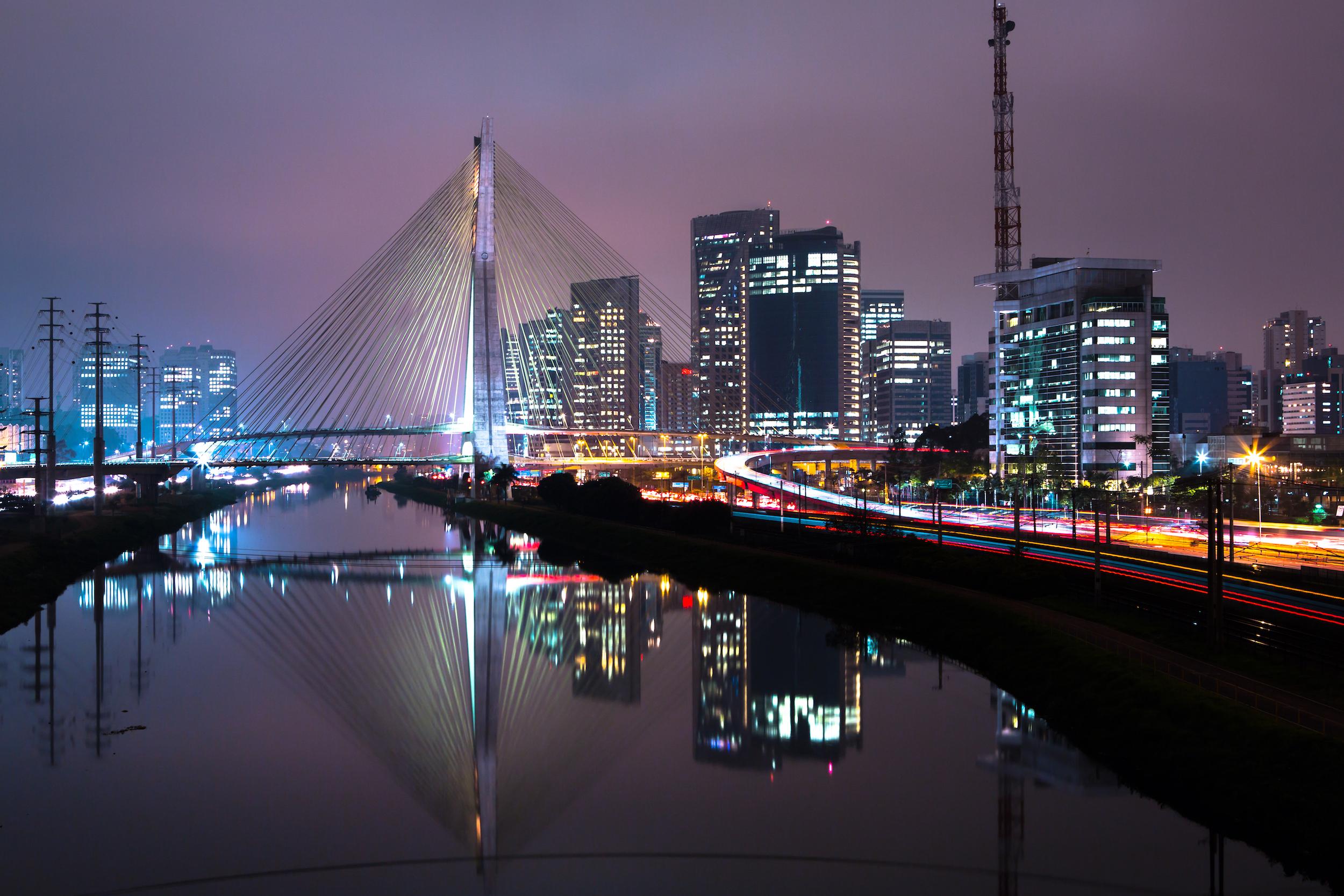 PVT Bresil - Sao Paulo