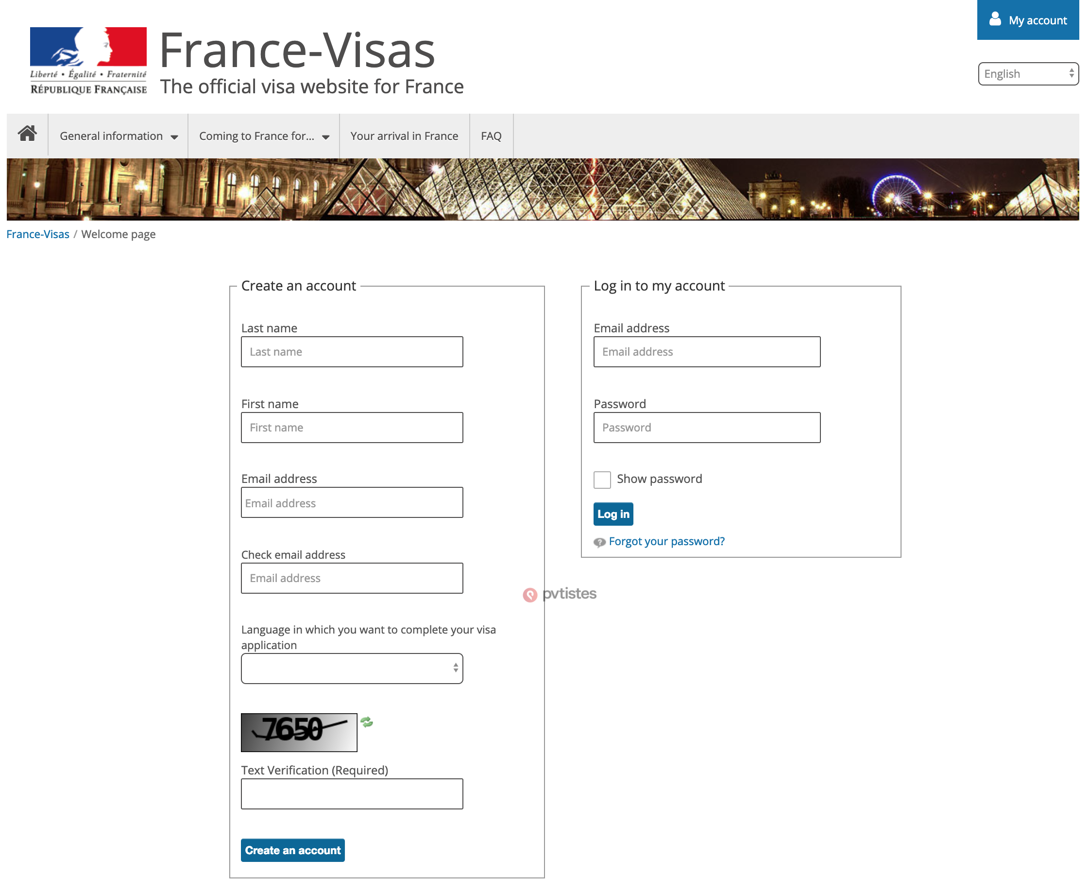 Working Holiday Visa in France for Canadians (Youth Mobility