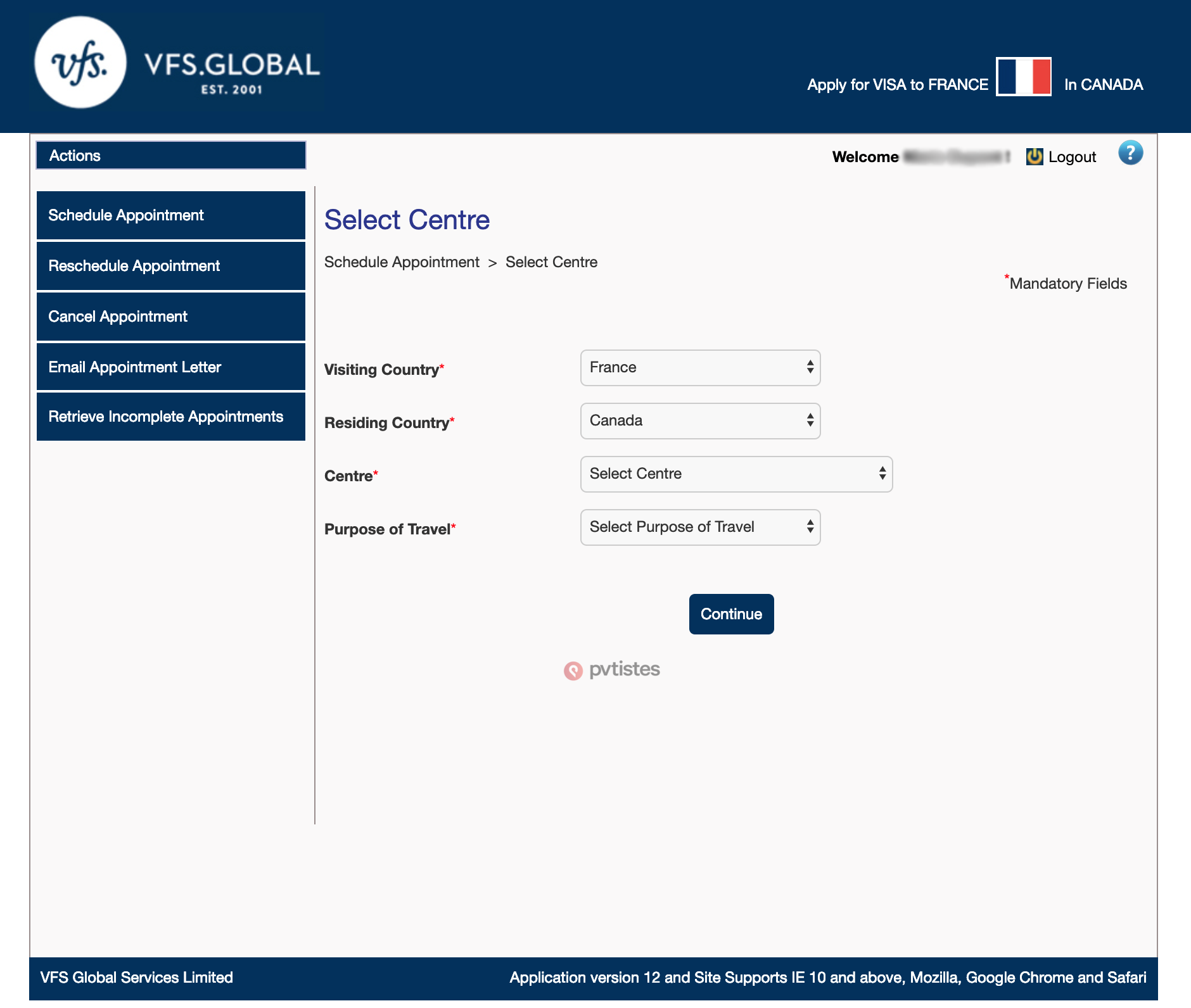 Working Canadians France Mobility Holiday youth Visa For Agreement