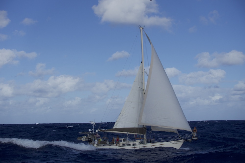 Mohvadrouille - Voyage en bateau 2 - copie
