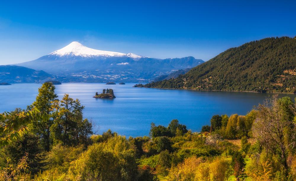 Lago-Calafquén