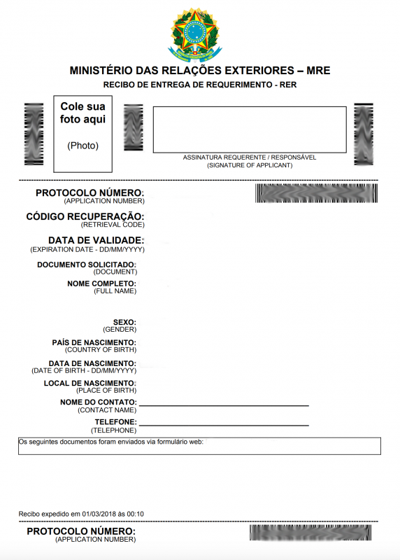 recepisse-demande-tutoriel-pvt-bresil