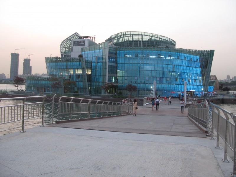 geek Corée du Sud Some Sevit