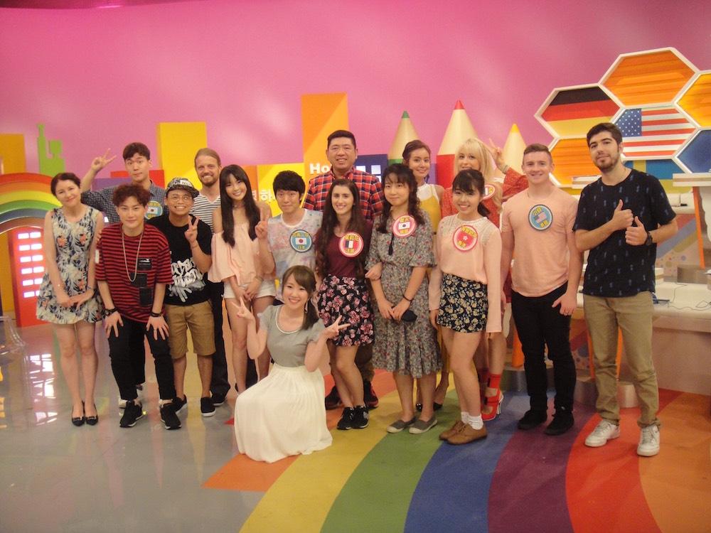 Julie PVT à Taiwan 3