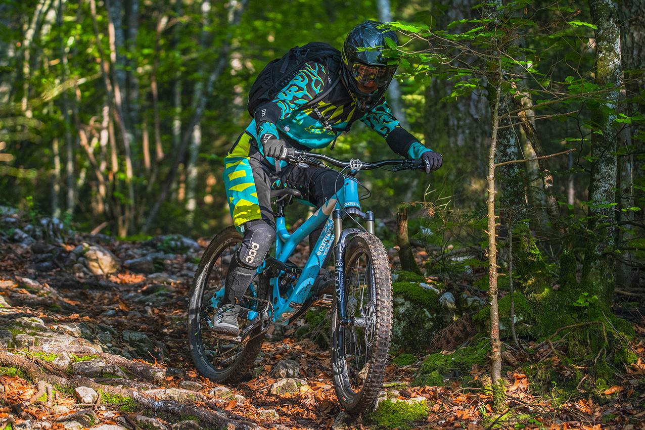 Ombeline Abel PVT sportif Canada