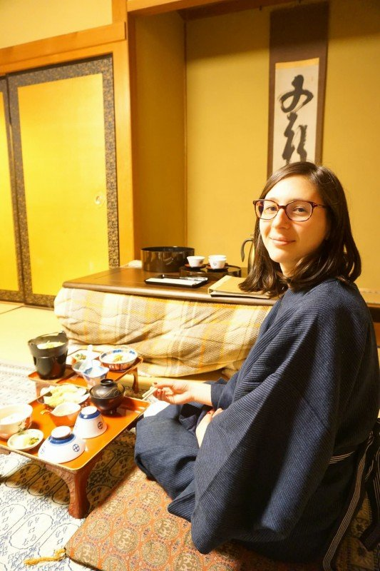 Camille PVT Japon