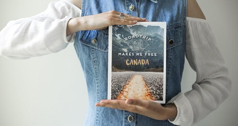 PVT Canada van