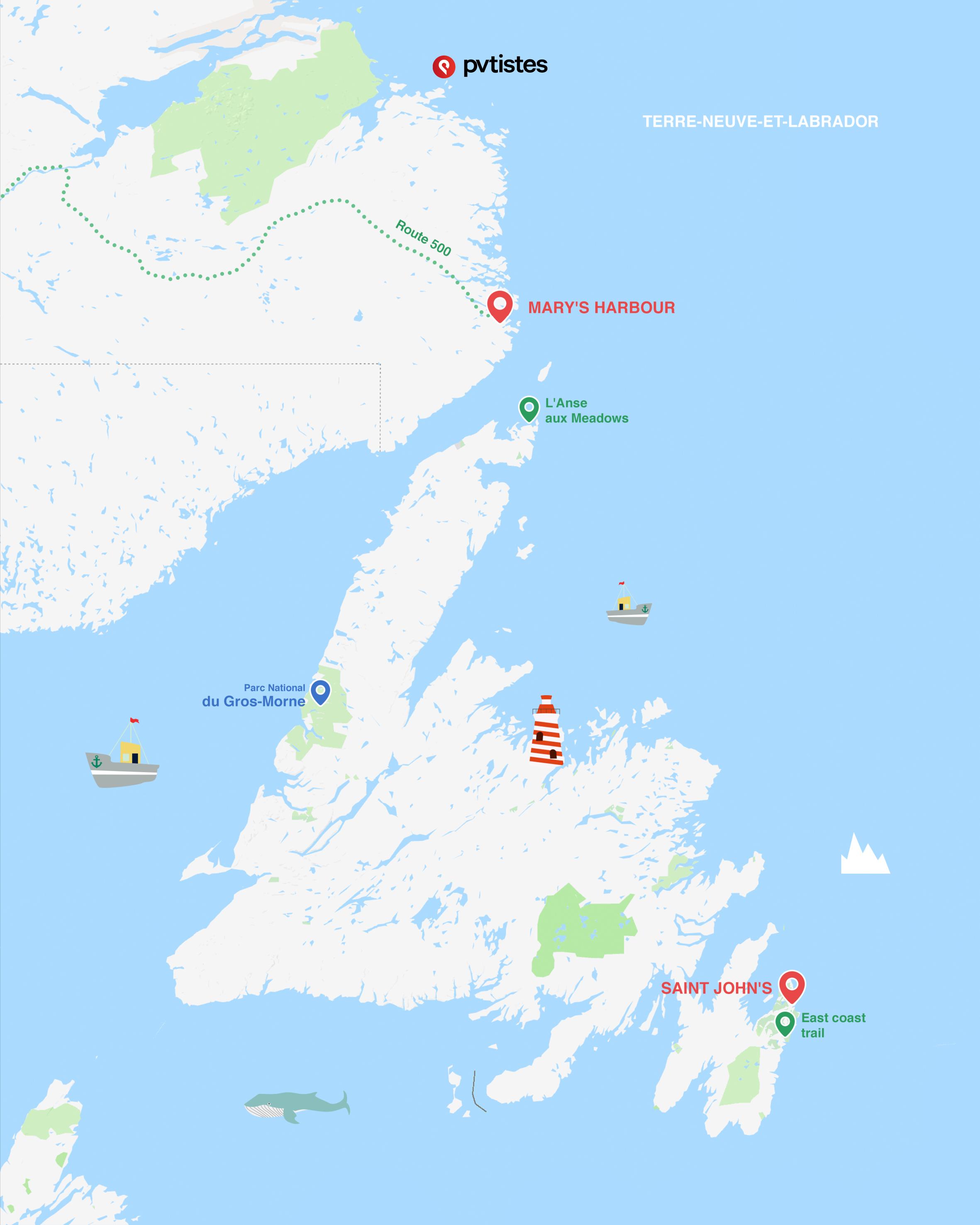 Fort St John BC datant