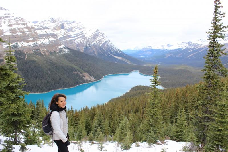 Manon PVT Australie Canada Colombie Blog Awards