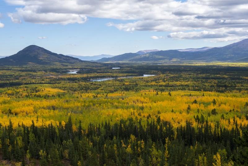 PVT Canada Yukon
