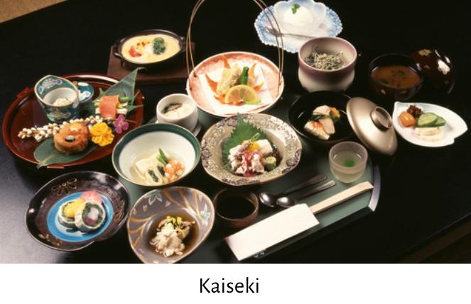 kaiseki-pvt-japon