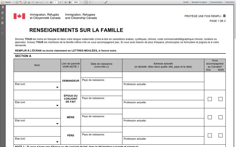 GRATUITEMENT F IMM TÉLÉCHARGER 5645
