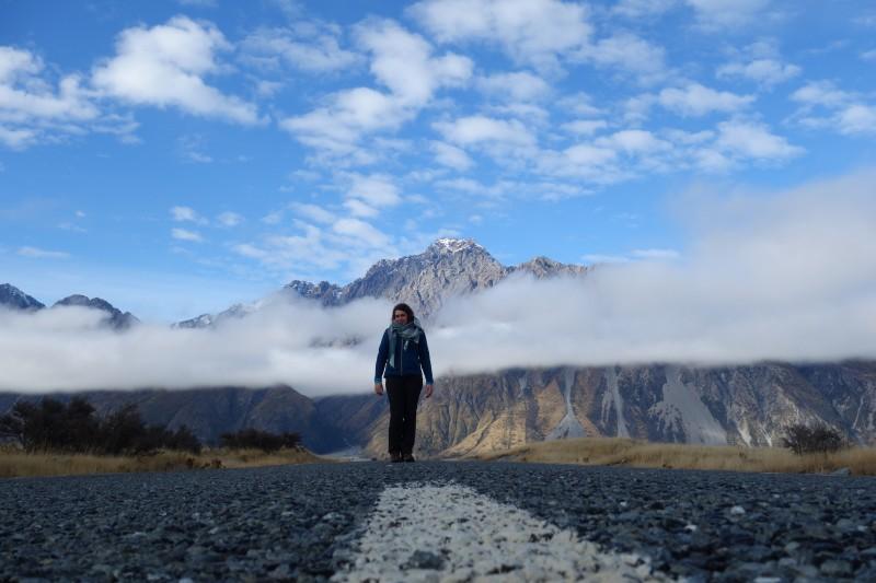 Marion PVT Nouvelle-Zélande Canada