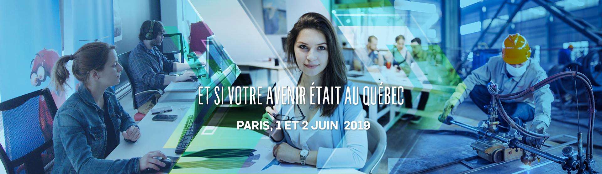 Journees Quebec 2019