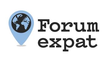 Logo Forum Expat 2019