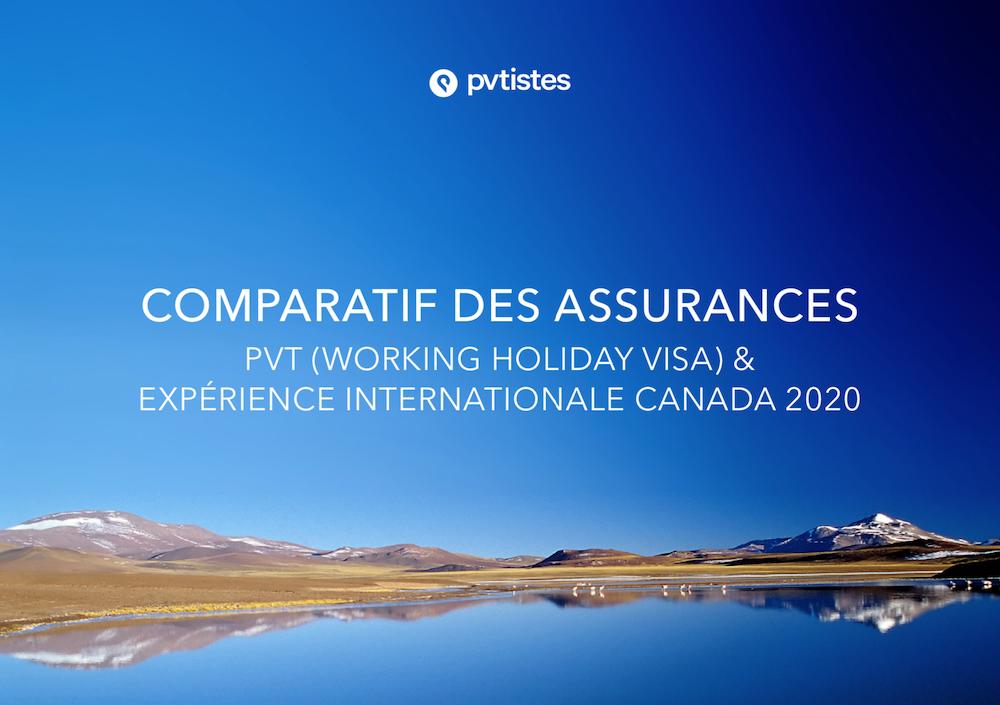 Comparatif assurances PVT - Quelle assurance choisir ? - pvtistes