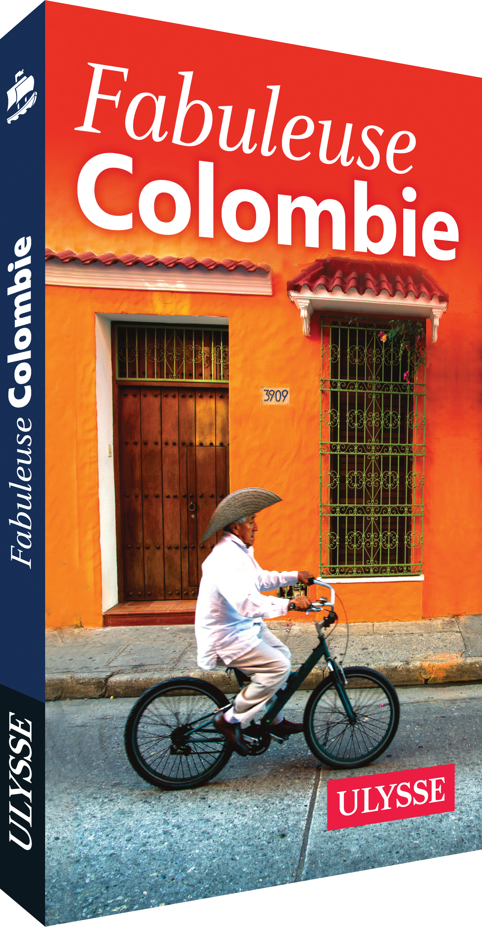 Guide colombie