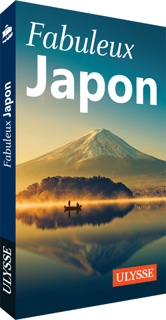 guide fabuleux japon