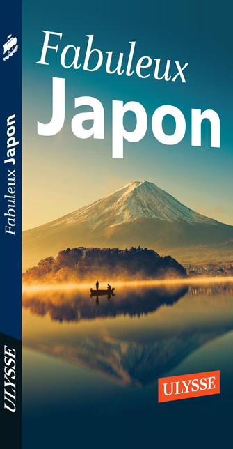 guide fabuleux japon