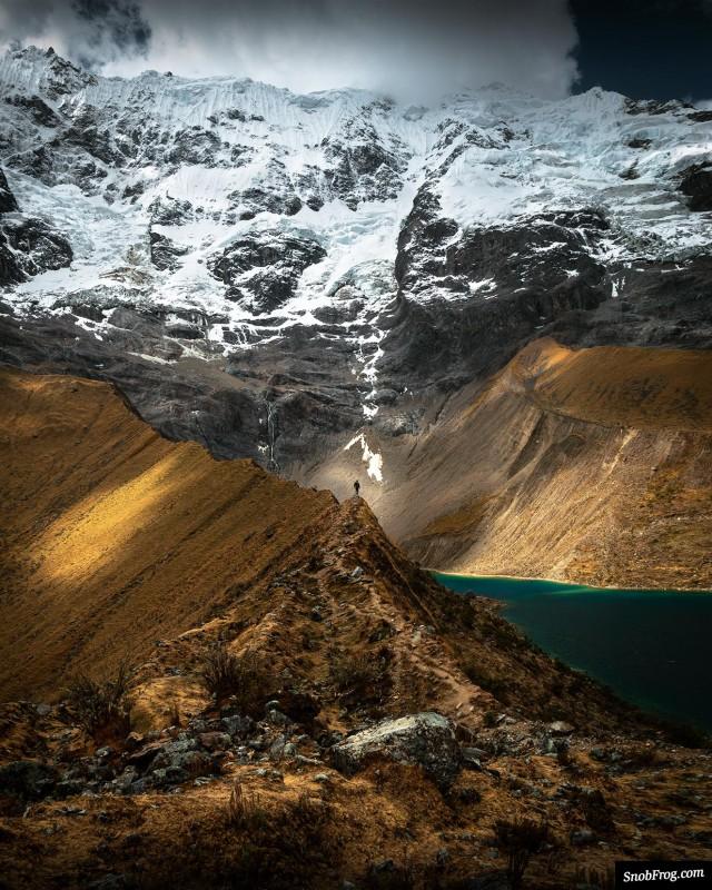 voyage PVT Pérou pvtistes